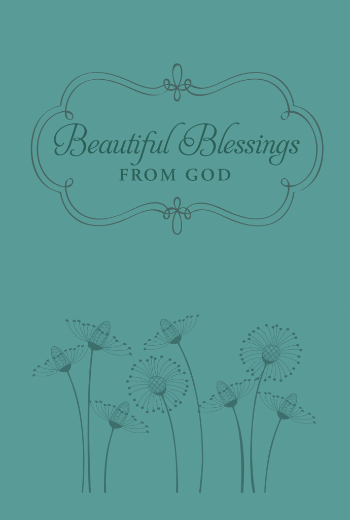 Beautiful Blessings High-Res Cover 978-1-4964-1311-6