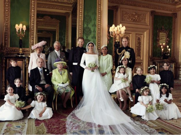 Black Preacher At Royal Wedding.Why God Loves Weddings Families Good Black Preaching Patricia